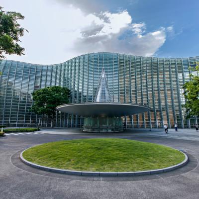 7 National Art Center Tokyo